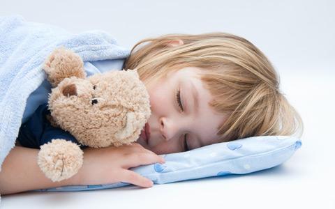 Sono tranquilo - Relaxamento para crianças